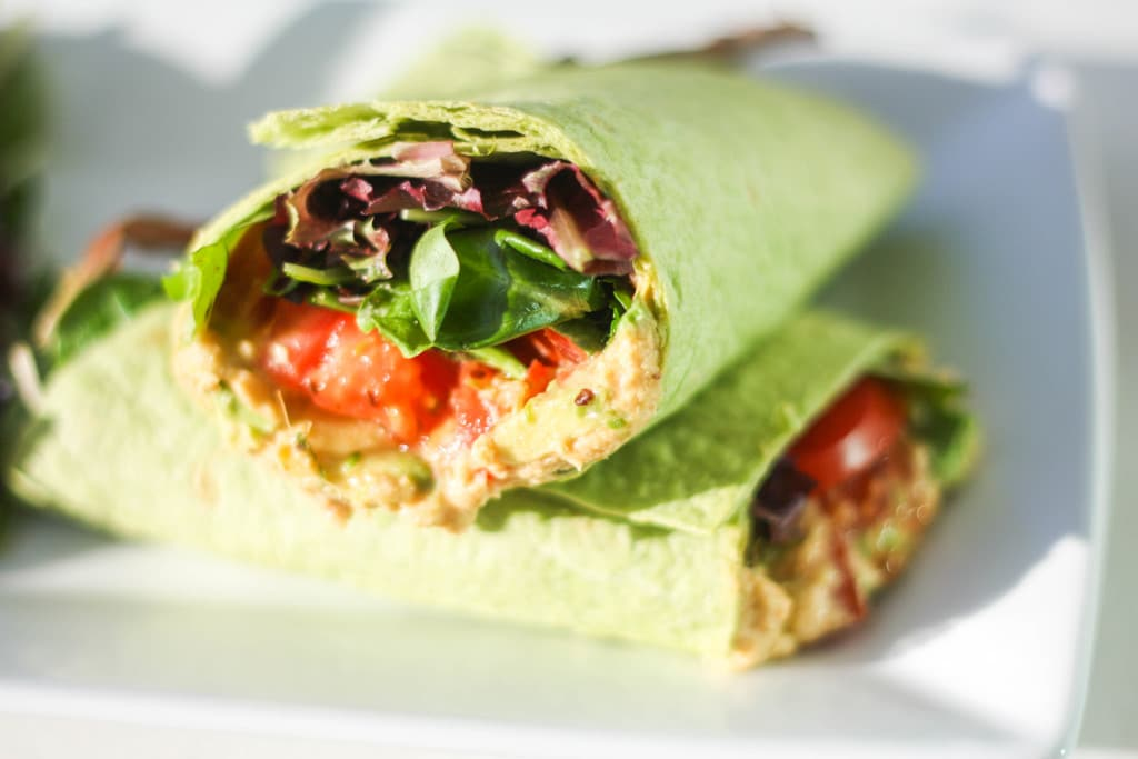 7 Meatless Meals High In Protein